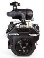 Двигатель 740