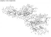 Модуль 114300: Подножки