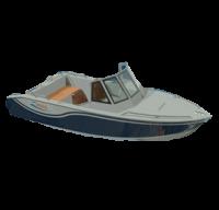 Лодки и катера Рейд