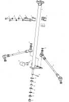 Рулевое управление (с 25.05.13 до 01.02.15)