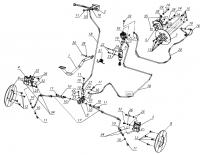 Тормозная система (с 25.05.13)