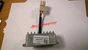 Регулятор напряжения  R98 Флеймз усиленное 250 ВТ