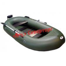 Лодка ВЕГА-2ПМ
