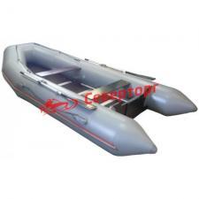 Лодка ИБИС 15