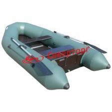 Лодка СИРИУС 6