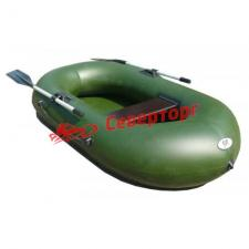 Лодка НЫРОК 1П
