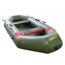 Лодка ЯЗЬ 2П ПВХ