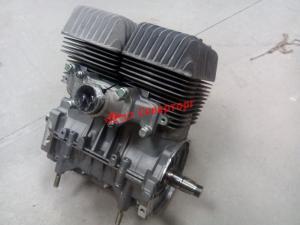 Блок двигателя на РМЗ 500