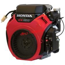 Двигатель Honda GX 630