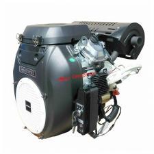 Двигатель бензиновый Zongshen GB680FE