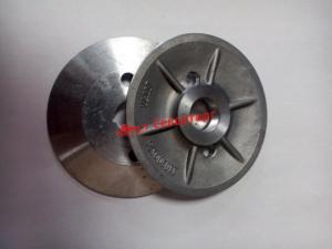 Шкив крыльчатки алюминий (к-т 2 шт.) Завод