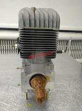 Блок двигателя РМЗ-640-34 110502800